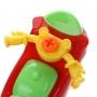 Moto à assembler pour enfant