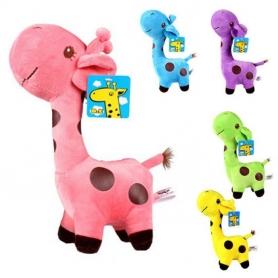 Peluche Girafe Porte clés