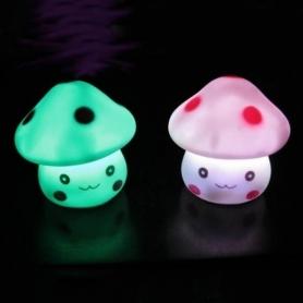 Veilleuse Champignon LED
