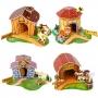 Puzzle 3D Maison en carton