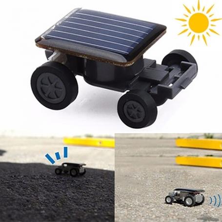 Jouet Voiture à énergie solaire