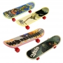 Skate à doigt