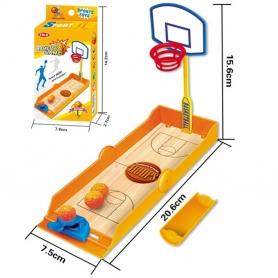 Jeux de voyage basket ball