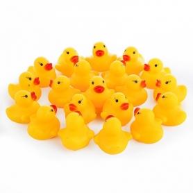 X10 Petits Canards pour le bain