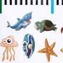 Stickers Toise pour enfant