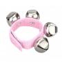 Bracelet à grelots pour enfant