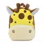 Sac à dos pour enfant maternelle Girafe