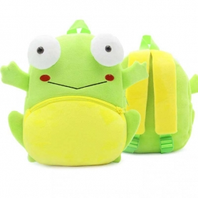Sac à dos maternelle Grenouille