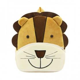 Sac à dos maternelle Lion