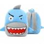 Sac à dos maternelle Requin