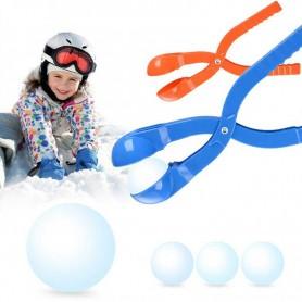 Pince à boules de neige