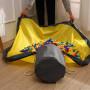 Panier sac de rangement pour jeux de construction