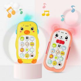 Téléphone musical