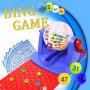 Kit de jeu de Bingo - Deluxe
