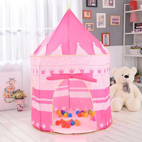 Tente d'intérieur pour enfants