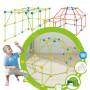 Cabane d'intérieur pour enfants à monter