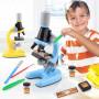 Microscope pour enfants