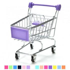 Mini Caddie chariot de course