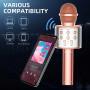 Micro avec haut-parleur intégré