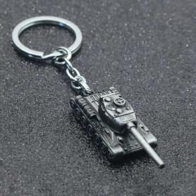 Porte-clés Tank
