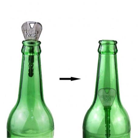 Magie Clé dans la bouteille