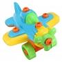Avion à assembler pour enfant