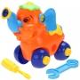Eléphant à assembler pour enfant