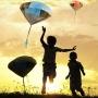 Jouet parachute